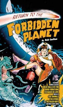Comparison of the Tempest and Forbidden Planet Education